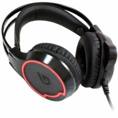 AURICULAR GAMING CONCEPTRONIC ATHAN01B 7.1 LUCES LED 7 COLORES PARA PC / PS4