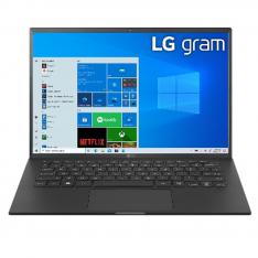 "PORTATIL LG GRAM 14Z90P-G I7-1165G7 14"" 16GB / SSD512GB / WIFI / BT / W10"