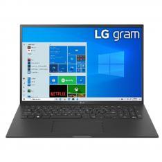 "PORTATIL LG GRAM 17Z90P-G I7-1165G7 17"" 16GB / SSD512GB / WIFI / BT / W10"