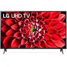 "TV LG 49"" LED 4K UHD GAMA 2020/ 49UN71006LB/ HDR10 PRO/ SMART TV/ DVB-T2/C/S2/ HDMI/ USB/ WIFI/ INTELIGENCIA ARTIFICIAL/ IPS/ SONIDO ULTRA SURROUD"