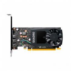TARJETA GRAFICA VGA PNY QUADRO P400 2GB GDDR5 DP V2 3XMDP / LOW PROFILE VCQP400V2-PB