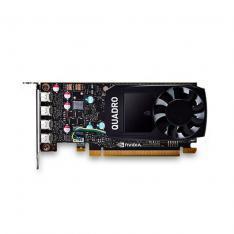 TARJETA GRAFICA VGA PNY QUADRO P620 2GB GDDR5 DVI V2  PCI-EXPRESS 3.0 X16  / LP2 GB GDDR5 128-BIT
