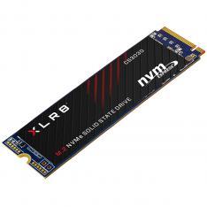 DISCO DURO INTERNO SOLIDO HDD SSD PNY XLR8 CS3030 1TB M.2 PCIE NVME