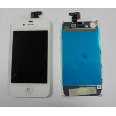 REPUESTO PANTALLA LCD+TOUCH COMPLETA PARA APPLE IPHONE 4S BLANCO