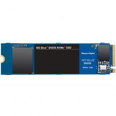 DISCO DURO INTERNO SOLIDO HDD SSD WD WESTERN DIGITAL BLUE WDS500G2B0C 500GB M.2 PCI EXPRESS GEN 3 NVME