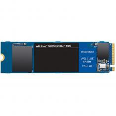 DISCO DURO INTERNO SOLIDO HDD SSD WD WESTERN DIGITAL BLUE WDS100T2B0C 1TB M.2 PCI EXPRESS GEN 3 NVME