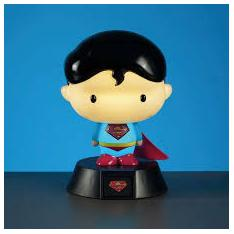 Lampara Paladone Icon DC Comics Superman