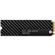 DISCO DURO INTERNO SOLIDO HDD SSD WD WESTERN DIGITAL BLUE WDS100T3XHC 1TB M.2 2280 PCI EXPRESS GEN 3 HEATSINK