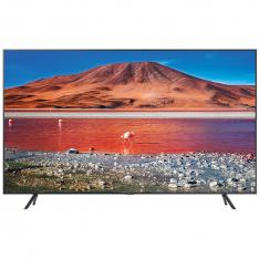 "TV SAMSUNG 43"" LED 4K UHD/ UE43TU7105/ GAMA 2020/ HDR10+/ SMART TV/ 2 HDMI/ 1 USB/ WIFI/ TDT2"