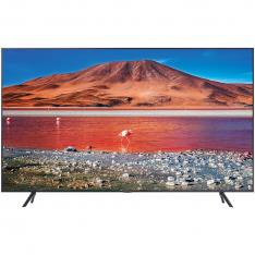 "TV SAMSUNG 55"" LED 4K UHD/ UE55TU7105/ GAMA 2020/ HDR10+/ SMART TV/ 2 HDMI/ 1 USB/ WIFI/ TDT2"