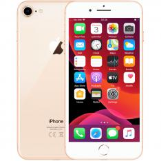 "TELEFONO MOVIL SMARTPHONE REWARE APPLE IPHONE 8 64GB GOLD / 4.7"" / LECTOR HUELLA / REACONDICIONADO / REFURBISH / GRADO A+"