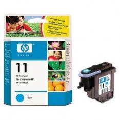 CABEZAL IMPRESION HP 11 C4811A CIAN 24000 PAGINAS 500/ 500PS/ K850