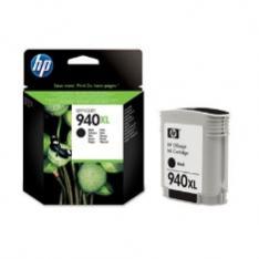 CARTUCHO TINTA HP 940XL C4906AE NEGRO 49ML 8000/ 8500