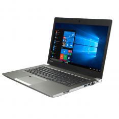 """PORTATIL TOSHIBA PORTEGE Z30-E-12L I7-8550U 13.3"""" 16GB / SSD512GB / WIFI / BT / W10PRO"""