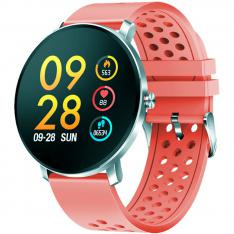 "PULSERA RELOJ DEPORTIVA DENVER SW-171 ROSA/ SMARTWATCH/ IPS/ 1.3""/  BLUETOOTH/ IP67"