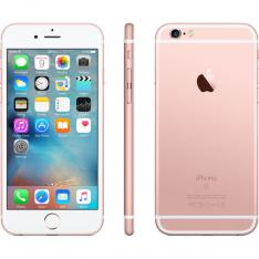 "TELEFONO MOVIL SMARTPHONE REWARE APPLE IPHONE 6S 64GB ROSE GOLD / 4.7"" / REACONDICIONADO / REFURBISH / GRADO A+"