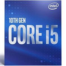MICRO. INTEL I5 10400F LGA 1200 10ª GENERACION 6 NUCLEOS 2.9GHZ 12MB NO GRAPHICS IN BOX