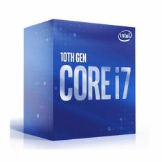 MICRO. INTEL I7 10700F FCLGA 1200 10ª GENERACION 8 NUCLEOS 29GHZ 16MB NO GRAPHICS IN BOX