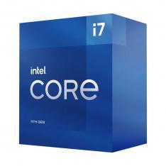 MICRO. INTEL I7 11700F LGA 1200 11ª GENERACION 8 NUCLEOS 2.50GHZ 16MB NO GRAPHICS IN BOX