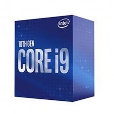 MICRO. INTEL I9 10900F LGA 1200  10ª GENERACION 10 NUCLEOS  2.8GHZ  20MB NO GRAPHICS IN BOX