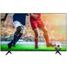 "TV HISENSE 55"" LED 4K UHD/ 55A7100F/ HDR10/ SMART TV/ 3 HDMI/ 2 USB/ DVB-T2/T/C/S2/S/"