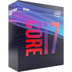 MICRO. INTEL I7 9700KF LGA1151 9ª GENERACION 8 NUCLEOS/ 3.6GHZ/ 12MB/ NO GRAPHICS IN BOX