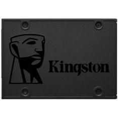 "DISCO DURO INTERNO SOLIDO HDD SSD KINGSTON SSDNOW A400 1.92TB (2TB) 2.5"" SATA 6GB/S"