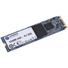DISCO DURO INTERNO SOLIDO HDD SSD KINGSTON A400 240GB M.2 2280 SATA 6GB/S