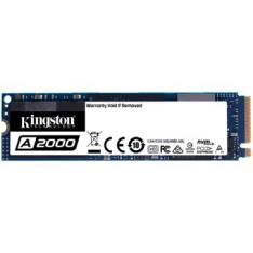 DISCO DURO INTERNO SOLIDO HDD SSD KINGSTON A2000 250GB M.2 2280 NVME