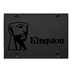 "DISCO DURO INTERNO SOLIDO HDD SSD KINGSTON SSDNOW A400 960GB  1TB 2.5"" SATA 6GB/S"