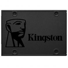 "DISCO DURO INTERNO SOLIDO HDD SSD KINGSTON SSDNOW A400 480GB 2.5"" SATA 6GB/S"