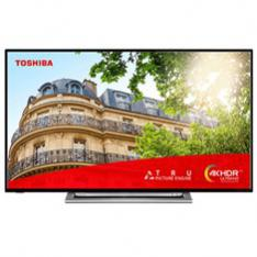 "TV TOSHIBA 58"" LED 4K UHD/ 58UL3B63DG/ SMART TV/ WIFI/ HDR10/  HD DVB-T2/C/S2/ HDMI/ USB/ DOLBY VISION/"