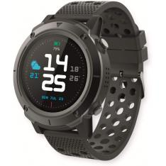 "PULSERA RELOJ DEPORTIVA DENVER SW-510 BLACK/ SMARTWATCH/ 1.3""/ BLUETOOTH/ GPS/ IPS 68"