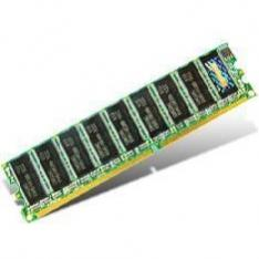 MEMORIA DDR 1GB TRANSCEND/ 400 MHZ/ PC3200