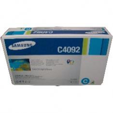 TONER SAMSUNG CLT-C4092S/EL CIAN 1000 PAGINAS CLP-310/N/ CLP-315/W/ CLX-3170FN/  CLX-3175/N/FN/FW