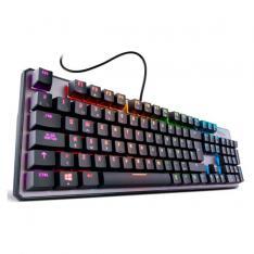 TECLADO GAMING KROM KERNEL TKL RGB USB MECANICO