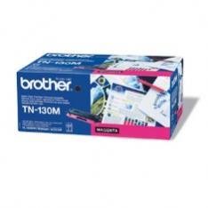 TONER BROTHER TN130M MAGENTA 1500 PÁGINA SHL-4040CN/ HL-4050CDN/ HL-4070CDW/ DCP-9042CDN