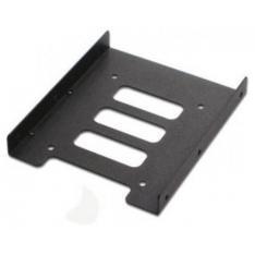 ADAPTADOR BAHIA  COOLBOX 3.5 A 2.5 HDD SSD INTERNO METALICO