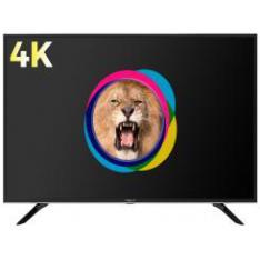 """TV NEVIR 55"""" LED NVR-9002-554K2S-SM SMART TV NETFLIX YOUTUBE 4K"""