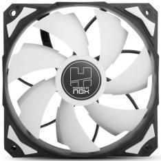VENTILADOR CPU COMPACTO NOX H-FAN PWM 120MM