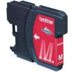 CARTUCHO TINTA BROTHER LC1100M MAGENTA 750 PAGINAS MFC5890CN/ DCP6690CW/ MFC6490CW/ MFC6890CDW