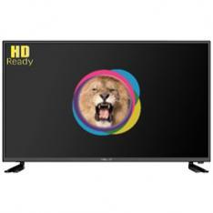 "TV NEVIR 39"" HD READY/ NVR-8061-39RD2S-SMA-N SMART TV & MIRACAST HDMIX3 USBX2 RFX2(TDT Y SATELITE)"