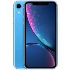 "TELEFONO MOVIL SMARTPHONE REWARE APPLE IPHONE XR 64GB BLUE 6.1"" REACONDICIONADO / REFURBISH / GRADO A+"