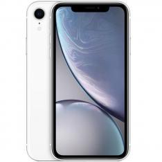 "TELEFONO MOVIL SMARTPHONE REWARE APPLE IPHONE XR 64GB WHITE 6.1"" REACONDICIONADO / REFURBISH / GRADO A+"