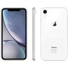 "TELEFONO MOVIL SMARTPHONE REWARE APPLE IPHONE XR 128GB WHITE 6.1"" REACONDICIONADO / REFURBISH / GRADO A+"
