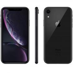 """TELEFONO MOVIL SMARTPHONE REWARE APPLE IPHONE XR 128GB BLACK 6.1"""" REACONDICIONADO / REFURBISH / GRADO A+"""