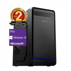 ORDENADOR PC PHOENIX TOPVALUE INTEL CORE I3 8GB DDR4 120GB SSD 1TB HDD MICRO ATX WINDOWS 10 PRO