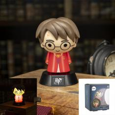 Lampara Paladone Icon Harry Potter Quidditch