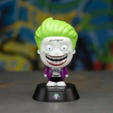 Lampara Paladone Icon DC Comics Joker Version Moderna
