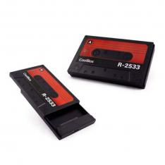 """CARCASA DISCO DURO / HDD-SSD COOLBOX COO-SCP2533-R 2.5"""" SATA USB 3.0"""